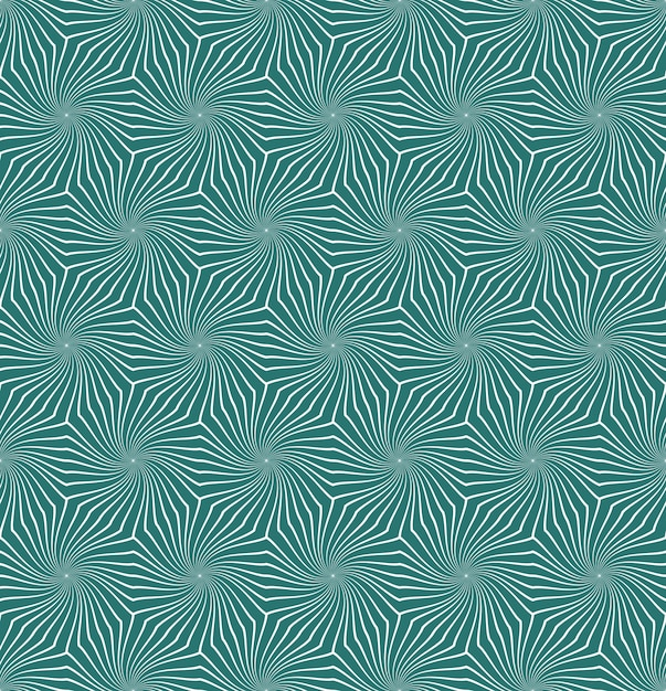 Seamless abstract geometric background Free Vector