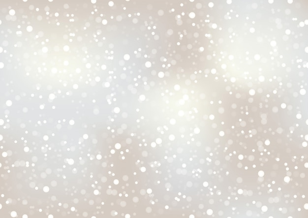 Seamless festive abstract background. Premium Vector