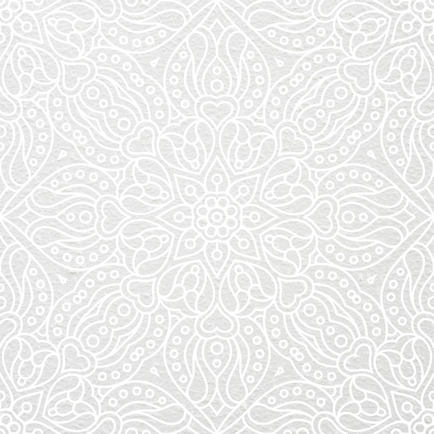 Seamless pattern tile Free Vector