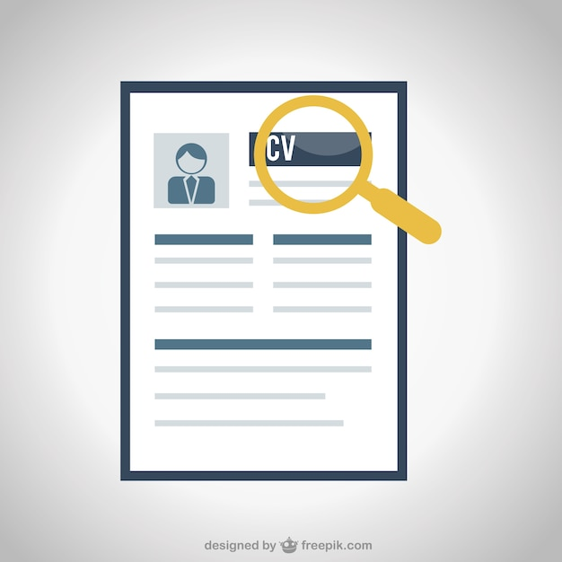 Searching Cv Vector Free Download