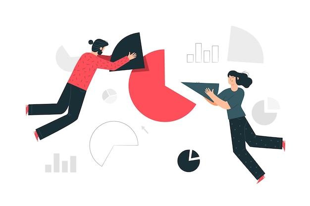 Segmenting customers for marketing campaign