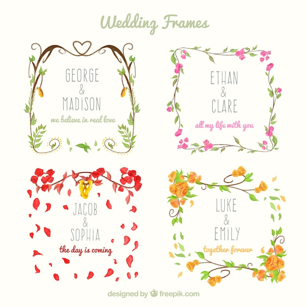 Decorative wedding frames vector choice image wedding dress decorative wedding frames vector images wedding dress decoration decorative wedding frames vector choice image wedding dress junglespirit Gallery