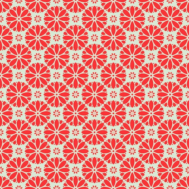 semless pattern  Free Vector