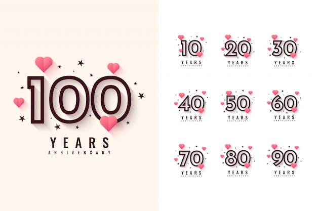 40 Anniversary Images Free Vectors Stock Photos Psd