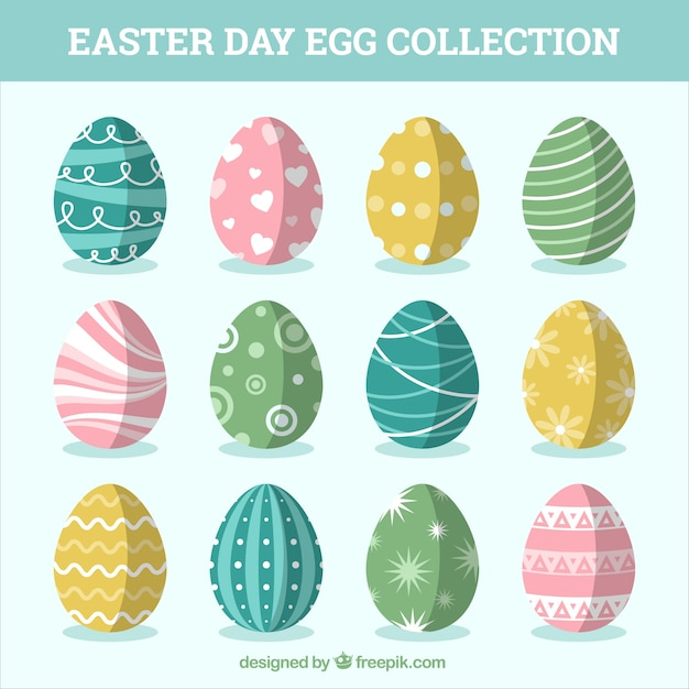 easter egg vectors, photos and psd files | free download