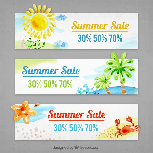 مجموعه ای از معاملات سه تابستان آگهی