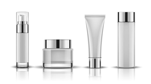 Cosmetic Bottles Packaging Market