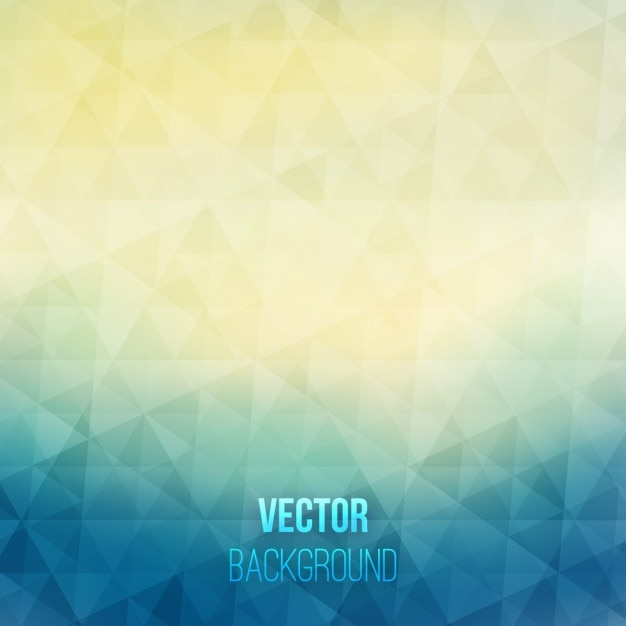 shiny abstract background in blue and yellow tones vector free download. Black Bedroom Furniture Sets. Home Design Ideas