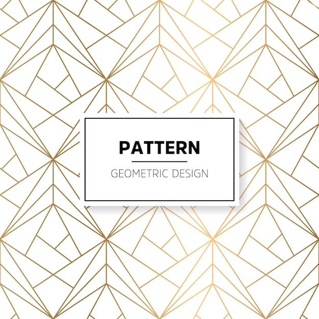 Geometric Line Design Patterns : Seamless pattern vectors photos and psd files free download