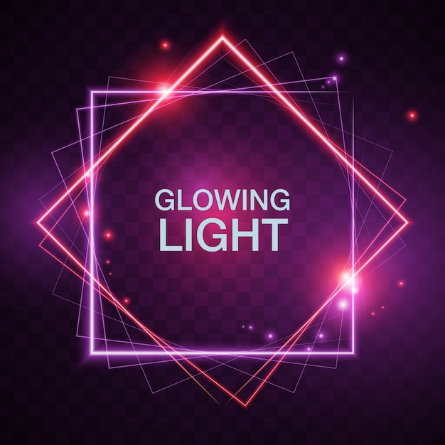 Neon Glow Vectors, Photos and PSD files | Free Download