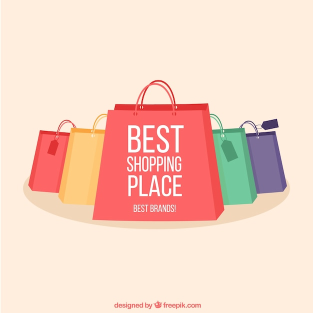 Shopping Bag Vectors, Photos and PSD files | Free Download