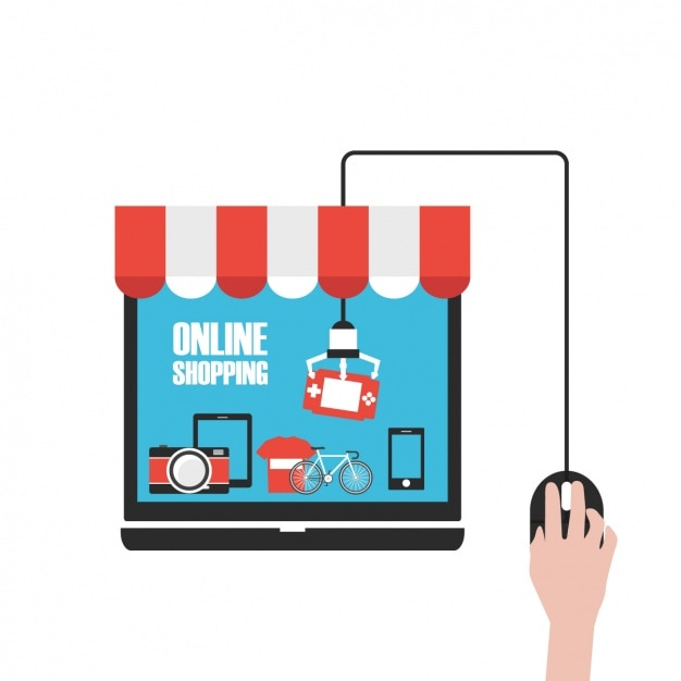 Tips And Tricks To Procuring Online shopping-online-background_1172-65