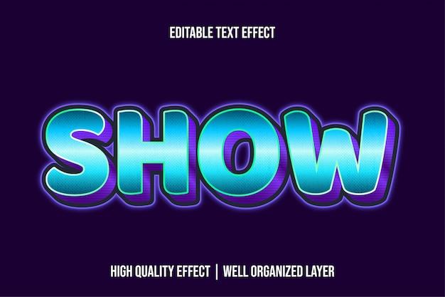 Показать стиль текста, выделенный синим жирным шрифтом Premium векторы