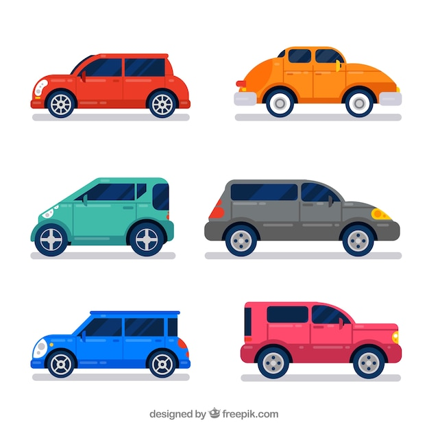 Car vectors free download real clipart and vector graphics side view of cars vector free download rh freepik com car logo vector free download car wash vector free download malvernweather Images