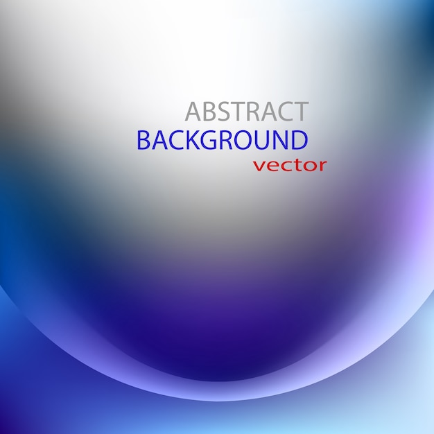 Silver abstract background Free Vector