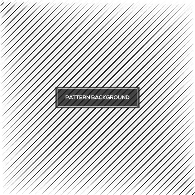 Simple Vector Line Art : Simple line pattern backgrund vector free download