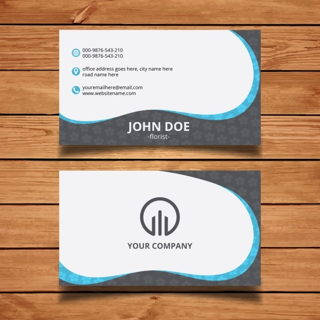 Download vector simple lawyer business card template vectorpicker simple modern business card template colourmoves