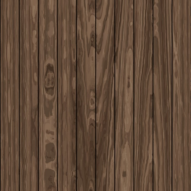 Free Vector | Simple wood texture
