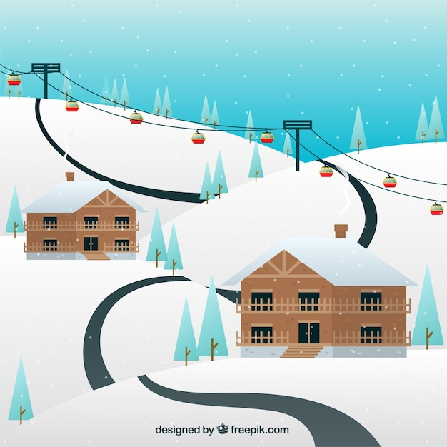 Sci vectors photos and psd files free download for Ski designhotel