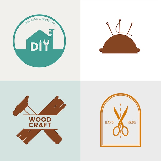 Woodcraft Vectors Photos And Psd Files Free Download
