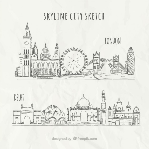 citysketch