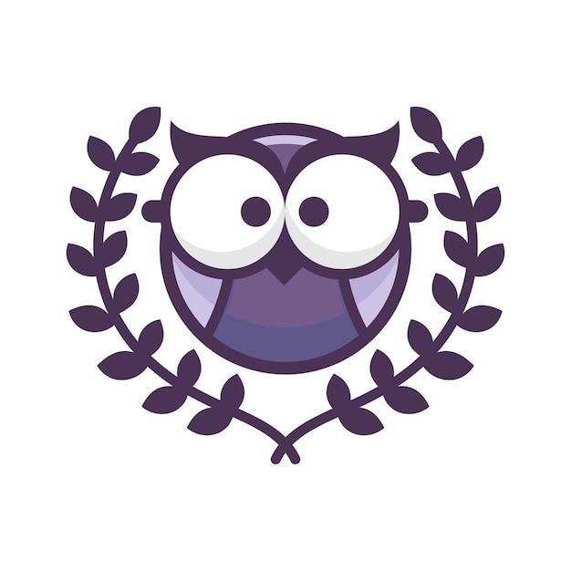 сова картинки логотип значки пошаговый рецепт