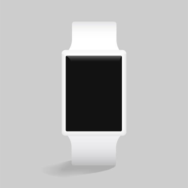 Smart watch Free Vector
