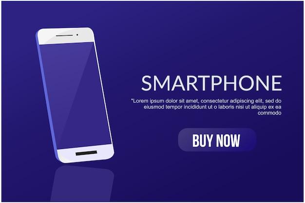 Смартфон графический чертеж - смартфон Premium векторы