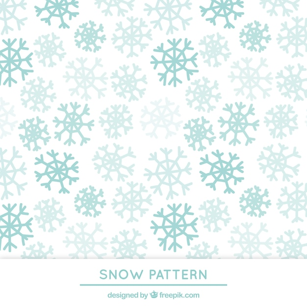 snow vector pattern - photo #15