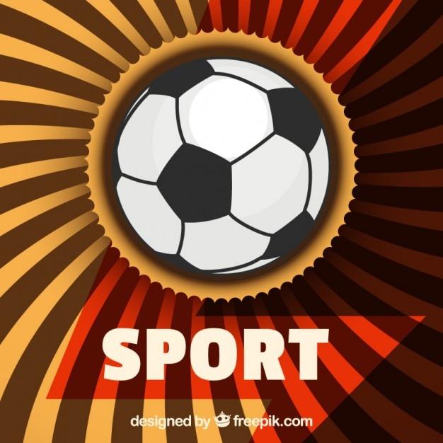 Soccer classic ball