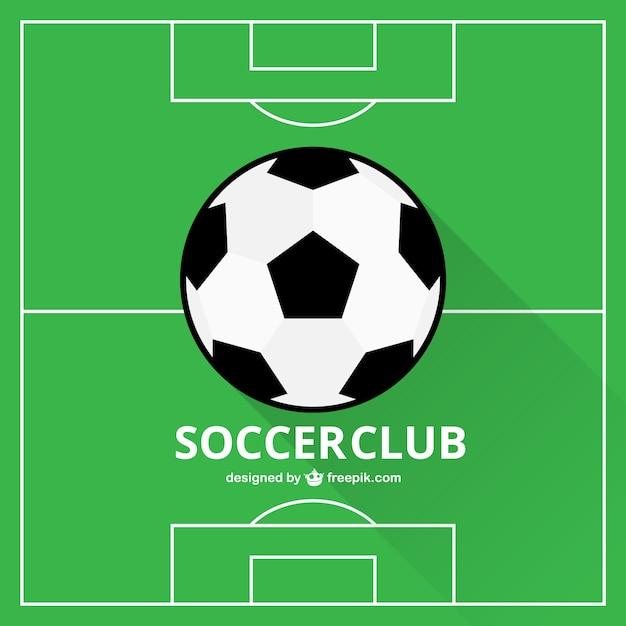 Soccer club label