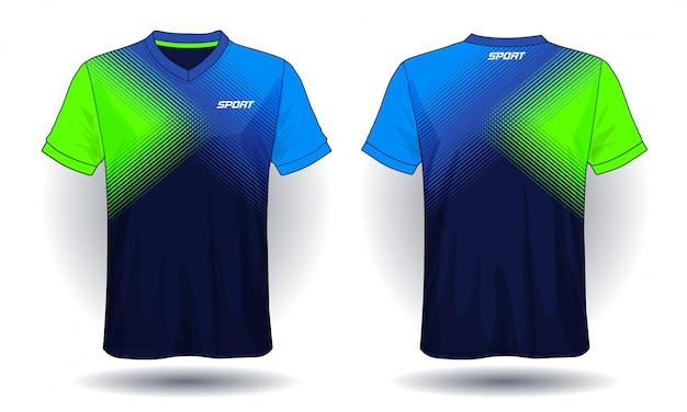 soccer jersey template sport t shirt design vector premium download
