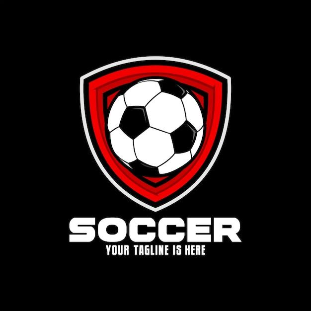 Soccer Premium Vector
