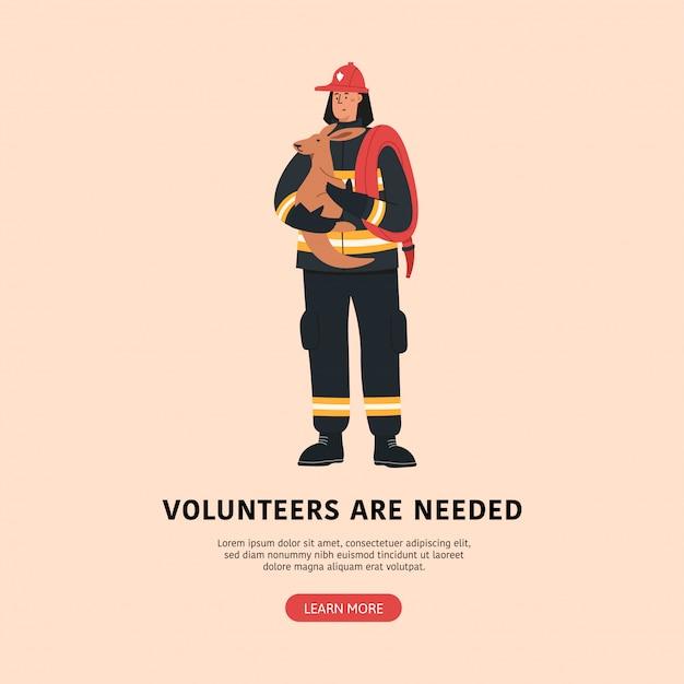 Социальный имидж об австралии fire. Premium векторы