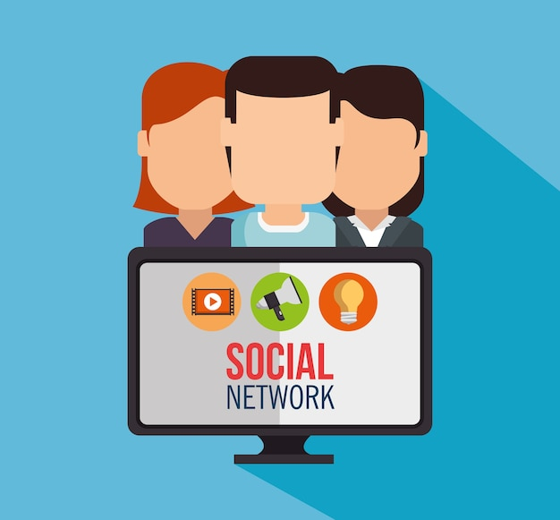 social networks allow people to connect Universities are using social media—the only web tools that allow two-way discussions—to connect and collaborate with their target audiences, and as a way to supplement traditional news distribution but before we get into strategy and best practices, a brief glossary of social media terms and networks will be helpful.