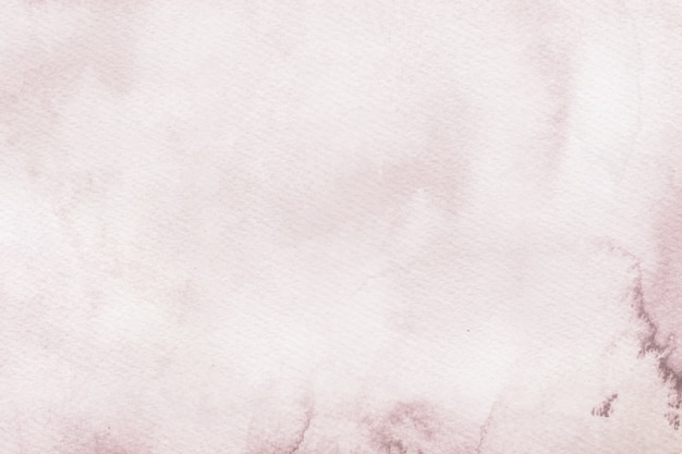 Soft stains of watercolour background and copy space Free Vector
