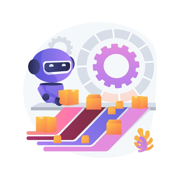 Automating delivery process