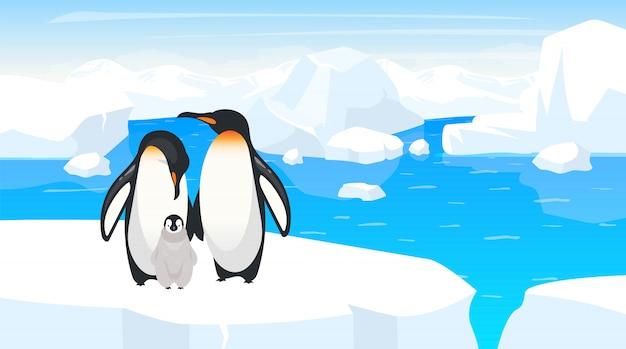 Image result for antarctica cartoon