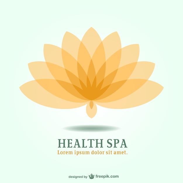 Spa wellness logo  Wellness Vectors, Photos and PSD files | Free Download