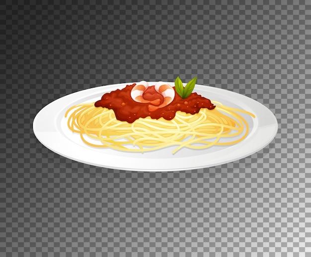 Спагетти Бесплатные векторы