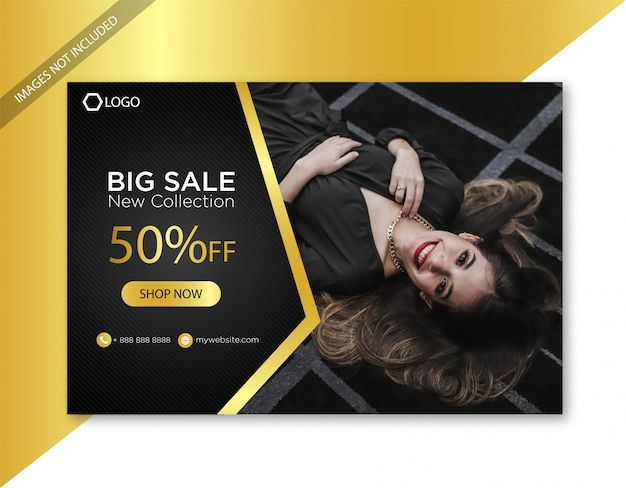 Special sale social media post Premium Vector