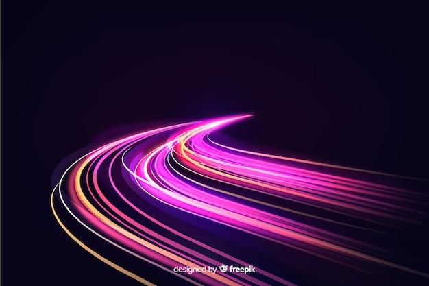 Light Streaks Images Stock Photos Vectors Shutterstock