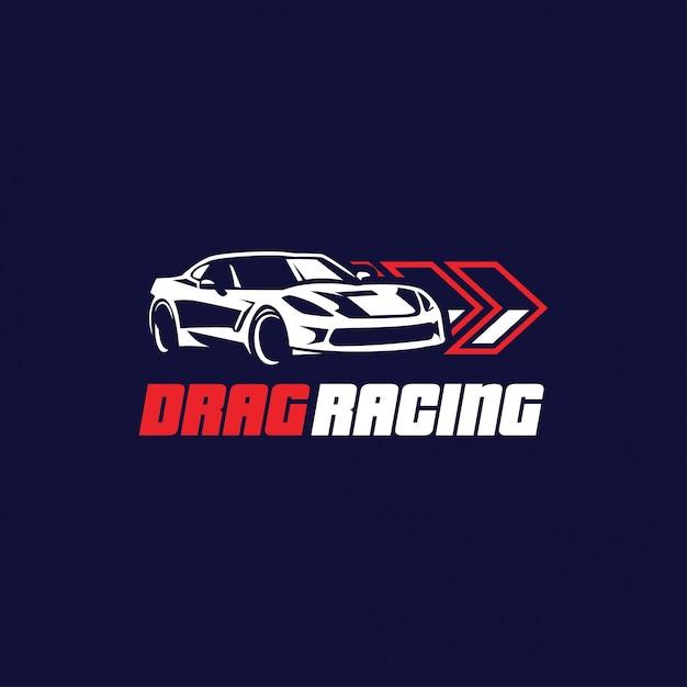 Sport Car Logo Vector Premium Download
