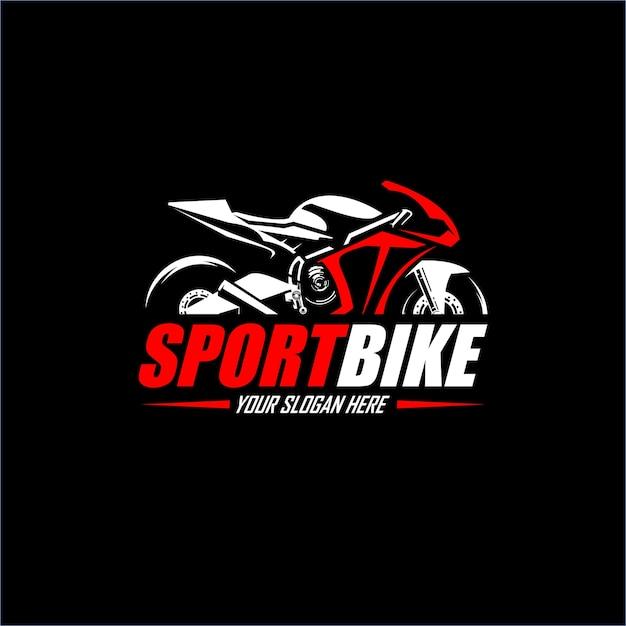 Логотип sportcicly Premium векторы