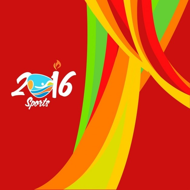 Sports 2016, olympic games