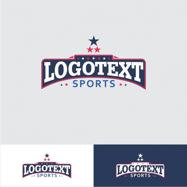 sports logo vector free download