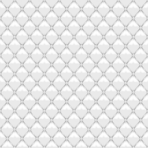 Springy white background Free Vector