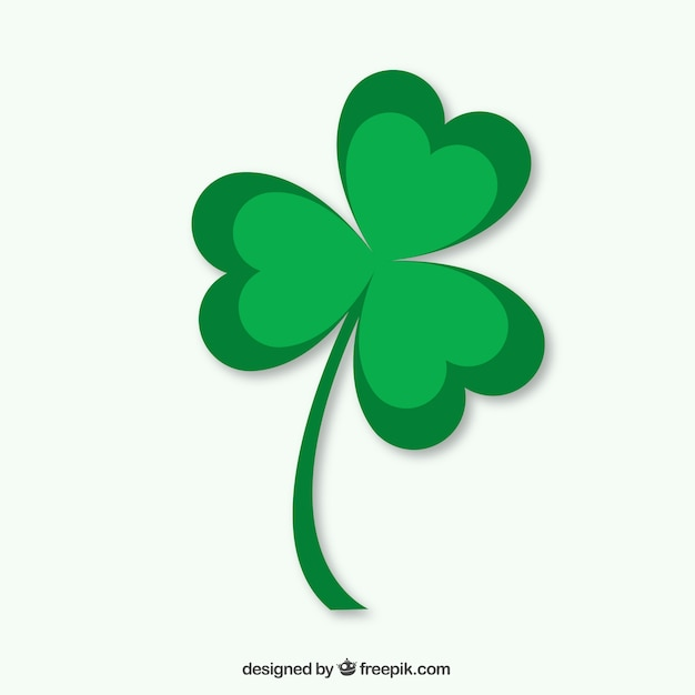 shamrock vectors photos and psd files free download rh freepik com irish shamrock vector vector shamrock