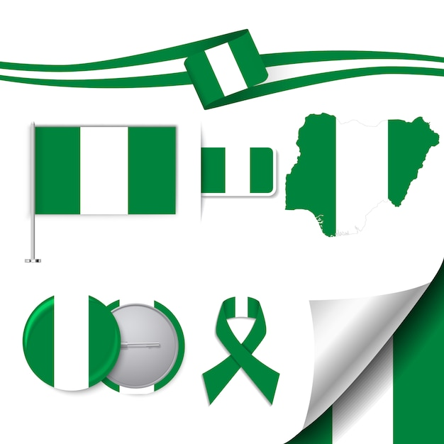 Nigeria Vectors, Photos And Psd Files  Free Download-7392