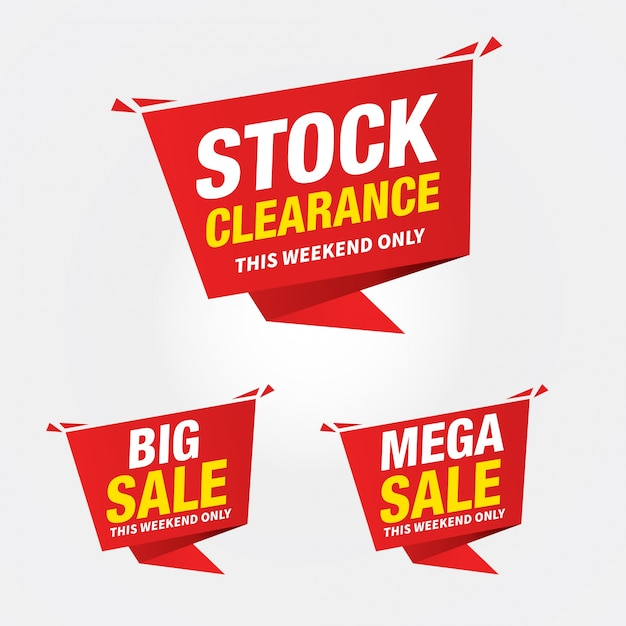 a7c9550b845 Stock clearance